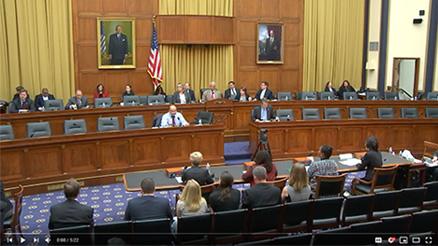 Committee Hearings thumbnail