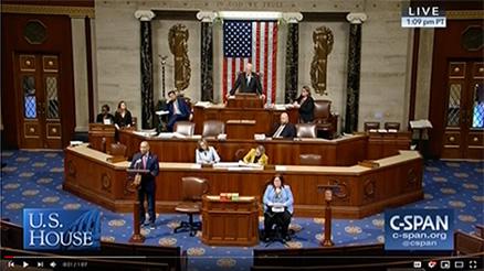 Floor Speeches thumbnail
